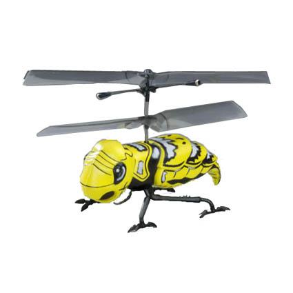 Вертолет «Пчела»