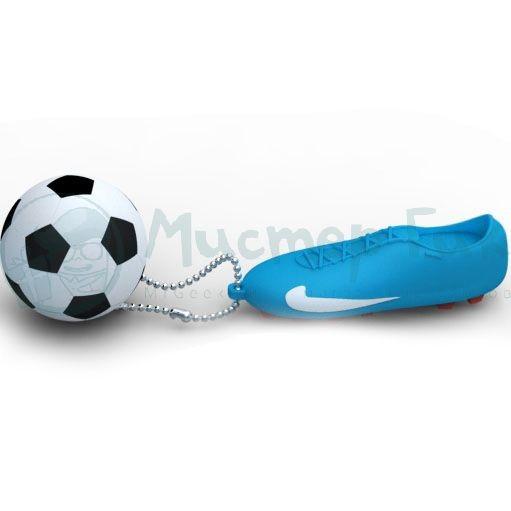 Флешка Футбол 8Гб