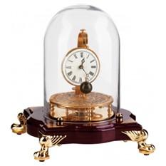 Часы настольные Foucault Pendulum