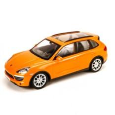 Радиоуправляемая модель 1/14 Porsche Cayenne