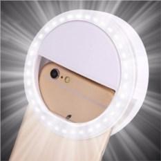 Светодиодное кольцо для селфи