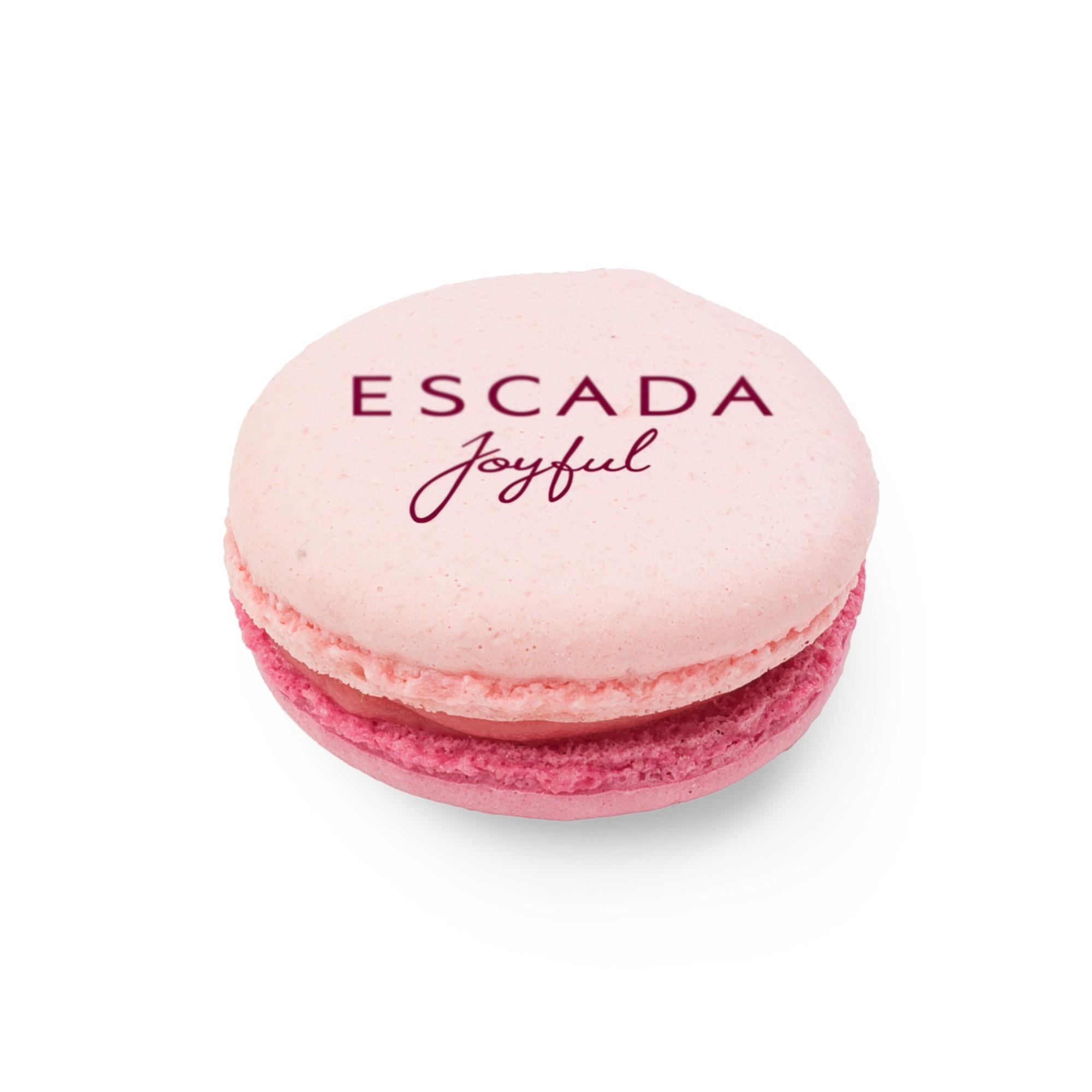 Корпоративный логотип компании Escada