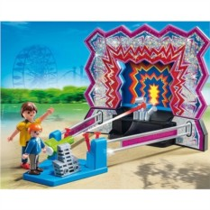 Конструктор Playmobil Summer Fun Парк развлечений