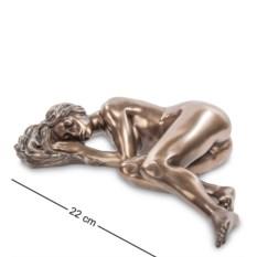 Статуэтка Девушка , высота 4 см