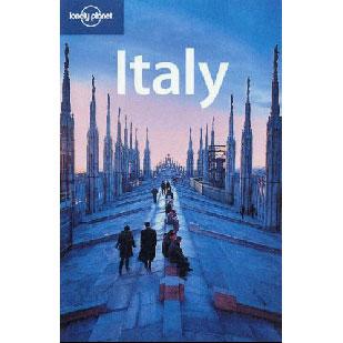 Книга «Италия»