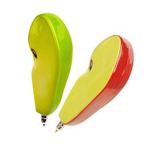 Ручка с магнитом «Яблоко»