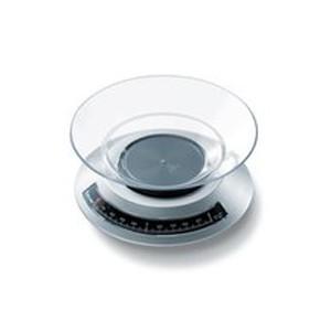 Весы кухонные Beurer KS05 (белые)