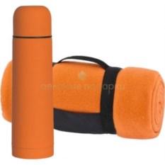 Оранжевый набор подарочный Привал