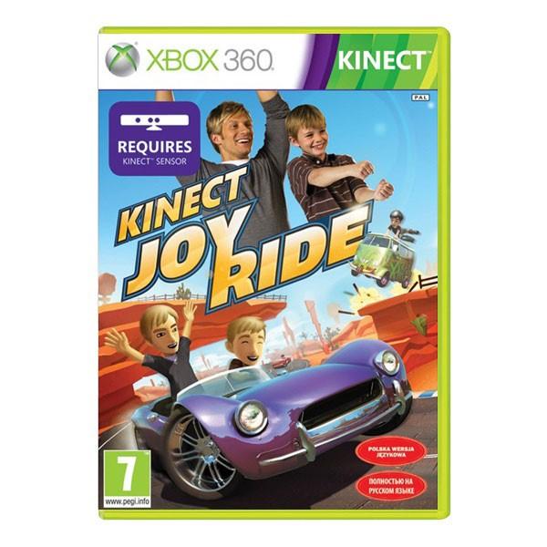 Игра Kinect Joy Ride (Xbox 360)