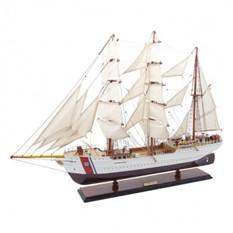 Модель корабля US Cost Guard