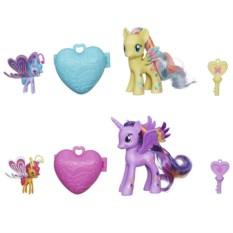 Кукла Hasbro My Little Pony Пони с сердечком