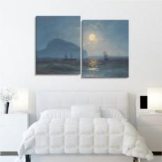 Модульная картина Айвазовский