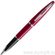 Перьевая ручка Waterman Carene Glossy Red Lacquer ST