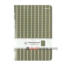 Скетчбук-тетрадь Falafel books Wallpapers А5