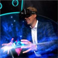 Виртуальный квест «Гравитация» с 02:00 до 03:30 (2-4 чел.)
