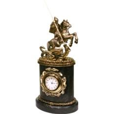 Часы Георгий Победоносец