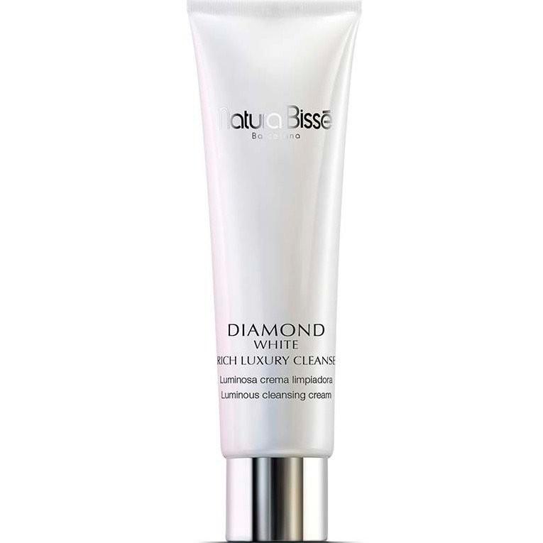 Очищающий крем для роскошного блеска,100 ml (Natura Bisse)