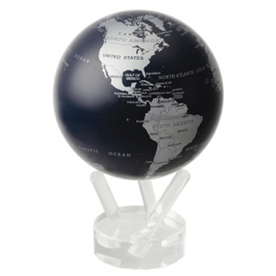 Самовращающийся глобус Mova Globe Моя планета