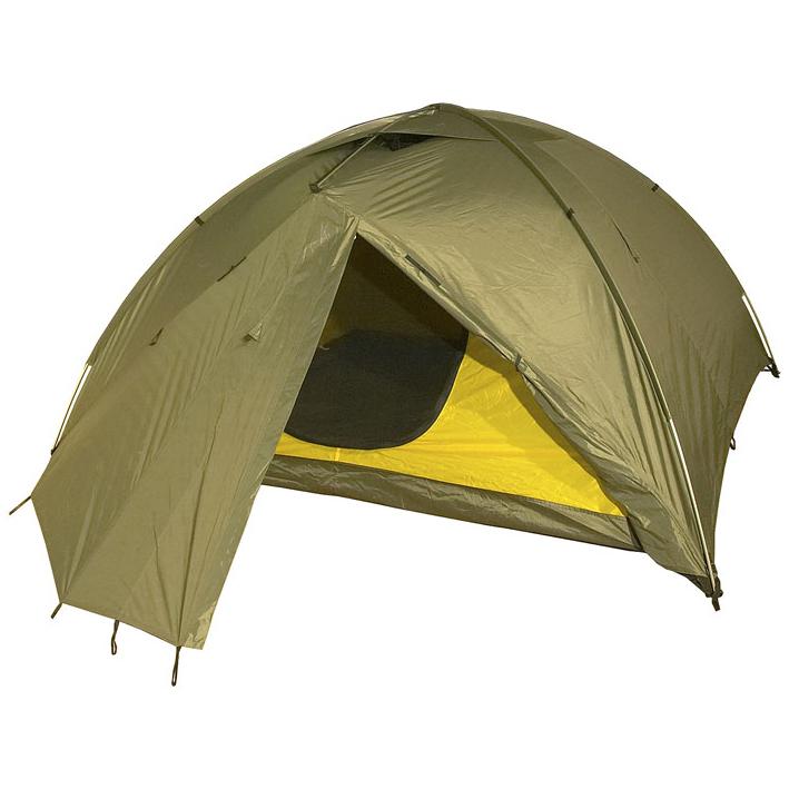 Туристическая палатка Снаряжение Сириус 3