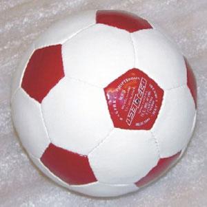 Мяч футбольный 32-дольный