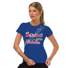 Женская футболка Девичник, последний день свободы