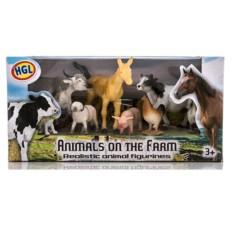 Игровой набор Фермерские животные