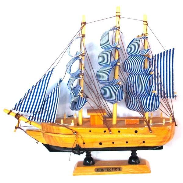 Корабль с синими парусами Confection