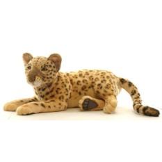 Мягкая игрушка Леопард лежащий от Hansa
