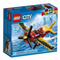 Конструктор Lego City Гоночный самолёт