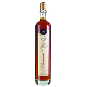 Lheraud. Cognac Cuvee 20 (+ gift box)
