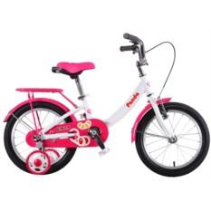 Велосипед Gravity Panda 16 (2015)