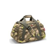 Дорожная сумка Аctivitybag camouflage
