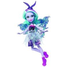 Кукла Mattel Monster High Цветочные монстряшки