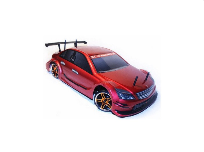 Радиоуправляемый автомобиль HSP Xeme Pro
