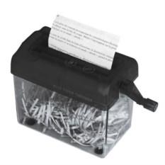 Ручной мини шредер