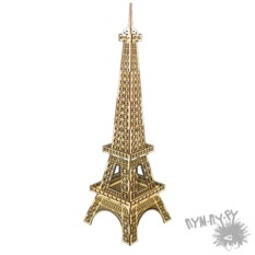 Развивающий конструктор «Эйфелева башня»