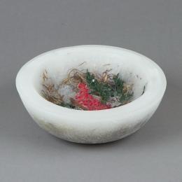 Ароматическая тарелка-органик «Прохладный сад»