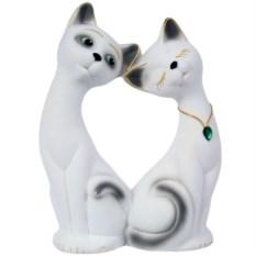 Копилка Пара котов