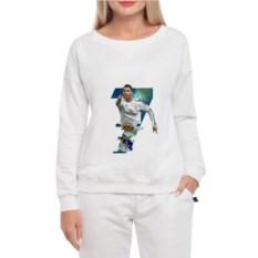 Женский свитшот Ronaldo