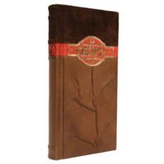 Подарочная книга Сигары. Международный гид для ценителей