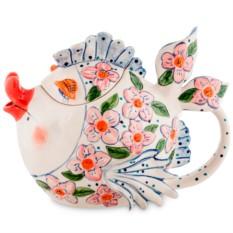 Заварочный чайник «Рыба Азалия»