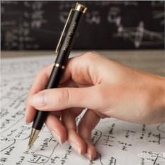 Ручка Клевер на счастье