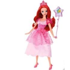 Кукла Принцесса Диснея - Ариэль на вечеринке