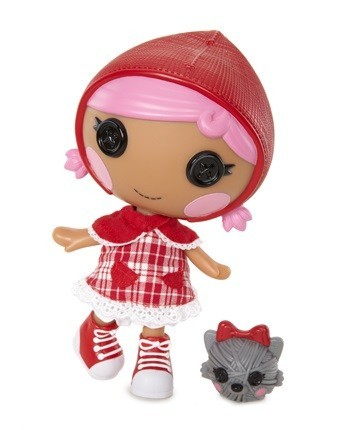 Кукла Красная шапочка (Lalaloopsy)