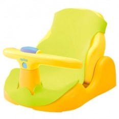 Стульчик для купания Aprica Baby Bath Chair (цвет: желтый)