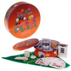 Набор Покер