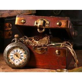 Подарочный сертификат Бабушкины часы