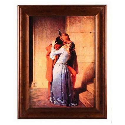 Картина «Влюблённые»