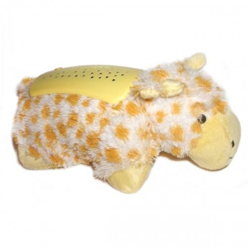 Ночник-подушка «Жираф»