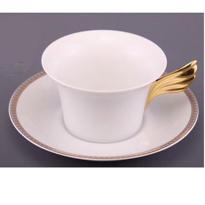 Чайный набор на 1 персону «Версаче розенталь»